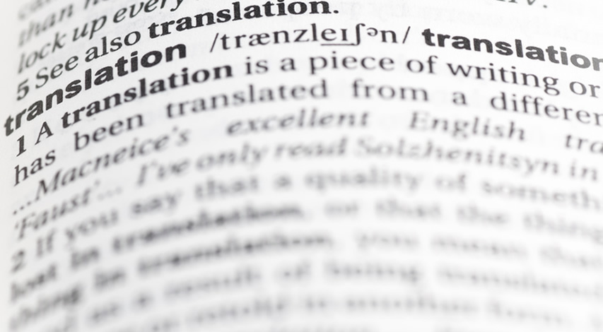 Are you fed up with your translations of package leaflets? - Medical ...